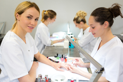 Hand & Nail Courses From Essex Hair and Beauty Academy
