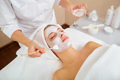 Skin care courses from Essex Hair and Beauty Academy