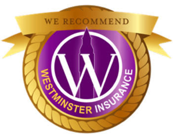 Essex Hair and Beauty Academy Recommend Westminster Insurance